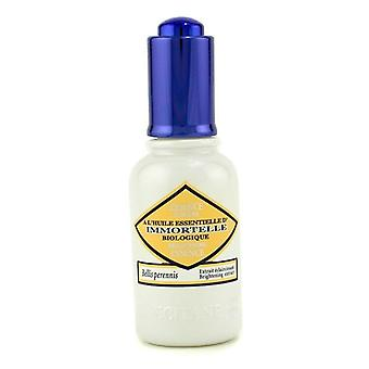 L'Occitane Immortelle Brightening Essence 30ml/1oz