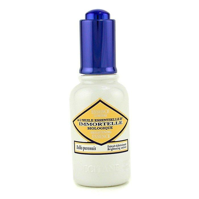 L'Occitane Immortelle Brightening Essence 30ml / 1oz