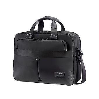 SAMSONITE laptop bag Bailhandle CITYVIBE 16tum Black