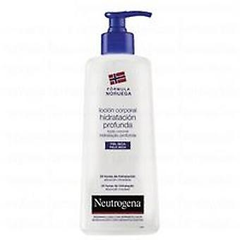Neutrogena Neutrogena Body Lotion Dry Skin 400ml