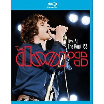 Doors - Doors-Live at the Bowl '68 [BLU-RAY] USA import