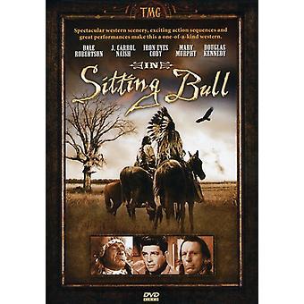Sidder Bull [DVD] USA import