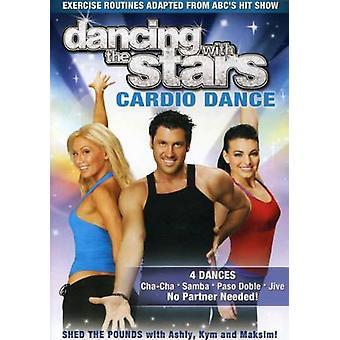 Dans med stjernerne Fitness 1 [DVD] USA import
