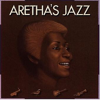 Aretha Franklin - Aretha's Jazz [CD] USA import