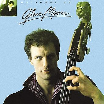 Glen Moore - importación de Estados Unidos de introducir Glen Moore [CD]