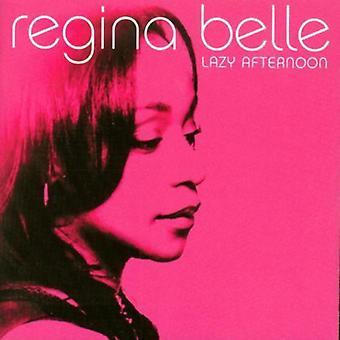 Regina Belle - doven eftermiddag [CD] USA importerer