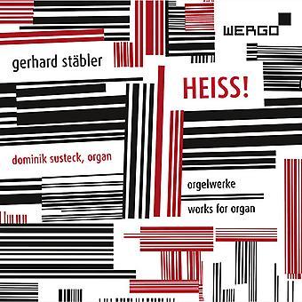Stabler, G. / Susteck, Dominik - Musical Essay Uber Die Grenzen Des Moglichen [CD] USA import