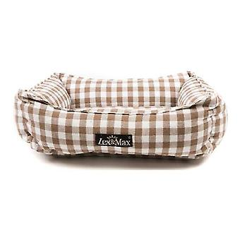 Lex & Max Cradle Carlos Red (Dogs , Bedding , Beds)