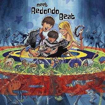 Redondo Beat - Mød Redondo slå [Vinyl] USA import