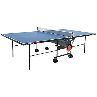 Outdoor Roller Table Tennis Table - Stiga