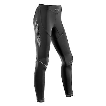 CEP damer kører bukser af dynamisk + løbe tights 2.0 - sort