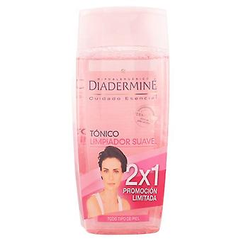 Diadermine Tonic 200 Ml 2X1 (Woman , Cosmetics , Skin Care , Facial Cleansing)