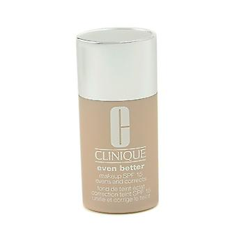 Clinique Even Better Makeup SPF15 (Dry Combination to Combination Oily) - No. 10/ WN114 Golden 30ml/1oz