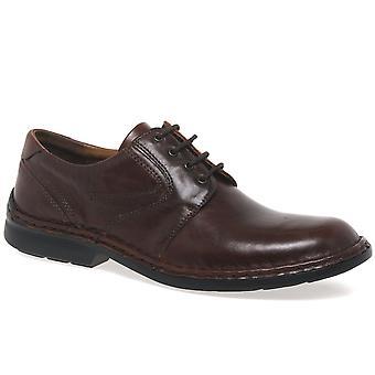 Josef Seibel Walt Mens' Casual Lace Up Shoe 27204