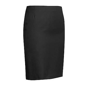 Brook Taverner Womens/Ladies Sigma Straight Suit Skirt