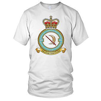 RAF Royal Air Force 600 RAuxAF Squadron Mens T Shirt