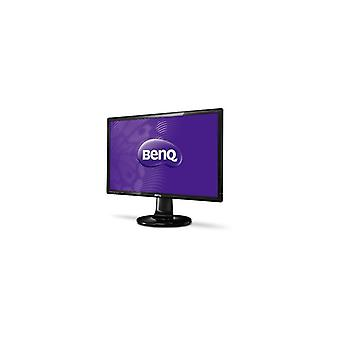 BenQ 24-- GL2460HM-LED-HDMI-DVI-DSUB-2ms-1920x1080-Flicker-free-Slim Bezel