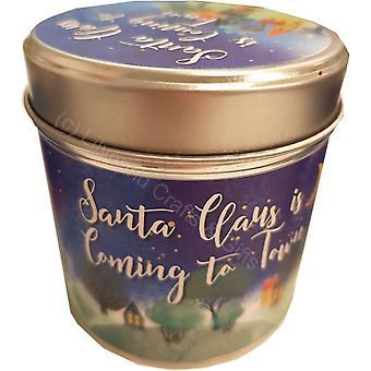 Bästa höll hemligheter tror på magi - Santa Clause kommer till stan - Sleigh Bells