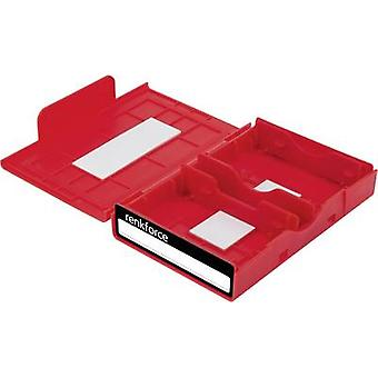 Hard drive storage box (all makes) Renkforce HY-EB-8500