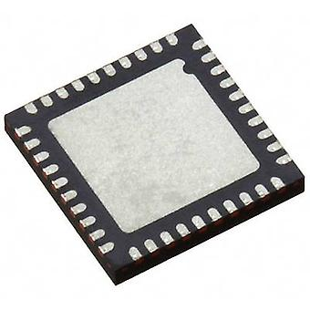 Timing & Clock IC - User-defined Analog Devices AD9577BCPZ-R7 Ethernet,
