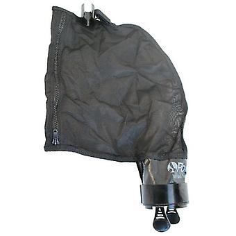 Jandy Zodiac K23 Allzweck-mit Reißverschluss-Tasche - schwarz