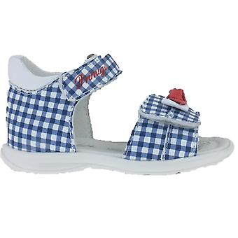 Vérifier la PBT 14071 sandales bleu Primigi filles 1407133