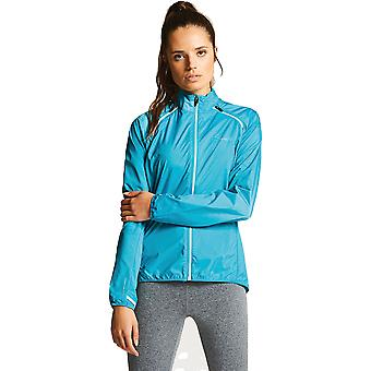 Dare 2b Womens/Ladies Unveil II Windshield Lightweight Jacket Coat
