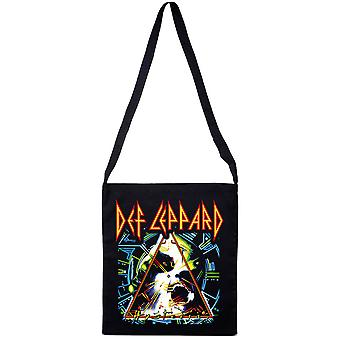 Def Leppard-Hysteria Shopping Bag