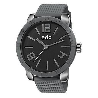EDC by Esprit Uhr Armbanduhr Herren Bold Maverick - Rocky Grey EE101191005