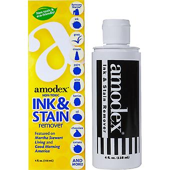 Amodex Ink & Stain Remover 4Oz -