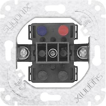 Sygonix einfügen Kippschalter, Steuerschalter SX.11 33524 X