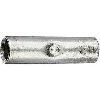 Butt joint Not insulated Metal Klauke 20R 1 pc(s)