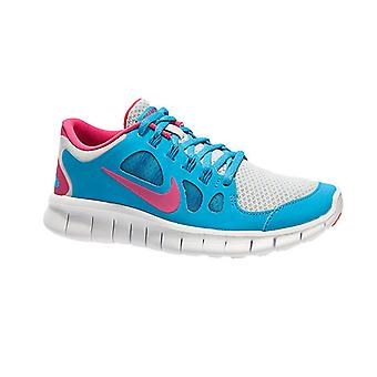 NIKE free 5.0 junior Sneakers Shoes blue