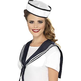 Smiffy van Sailor instellen Instant Kit
