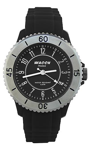 Waooh - Watch BERN 34