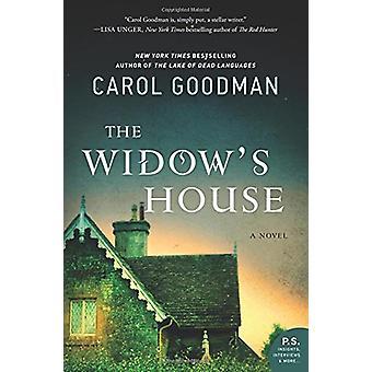 The Widow's House - A Novel by Carol Goodman - 9780062562623 Book