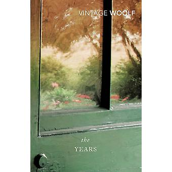 The Years by Virginia Woolf - Susan Hill - 9780099982807 Book