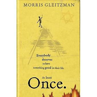 Einmal von Morris Gleitzman - 9780141320632 Buch