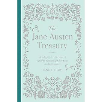 The Jane Austen Treasury by Janet Todd - 9780233005140 Book