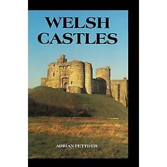 Welsh Castles - A Guide by Counties by Adrian Pettifer - 9780851157788
