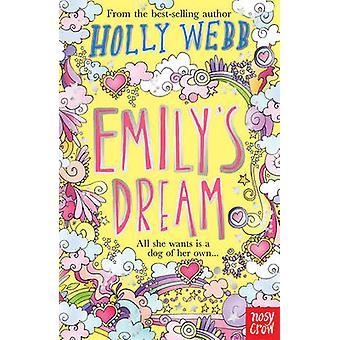 Emily's Dream by Holly Webb - Hannah Chapman - 9780857633286 Book