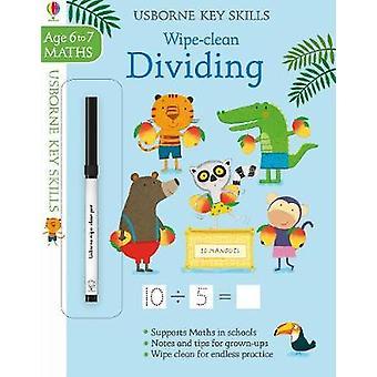 Czyszczenia podziału 6-7 przez Holly Bathie - 9781474937238 książki