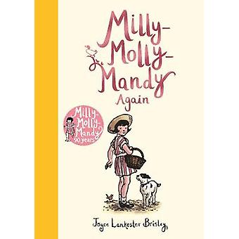 Milly-Molly-Mandy igjen ved Milly-Molly-Mandy igjen - 9781509845071 Bo