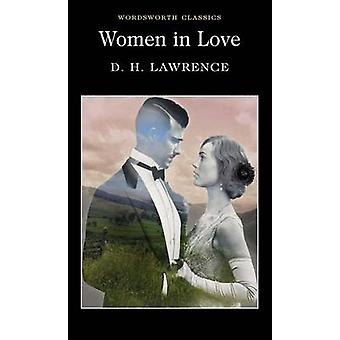 Women in Love (nouvelle édition) de D.h. Lawrence - Jeff Wallace - Keith