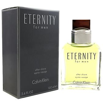 Calvin Klein Eternity for Men - Man 100 ml After Shave A-S Lotion