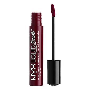 NYX Prof. Make-up Liquid Wildleder Cream Lippenstift-Vintage