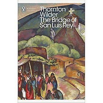 Brua over San Luis Rey (Penguin moderne klassisk)