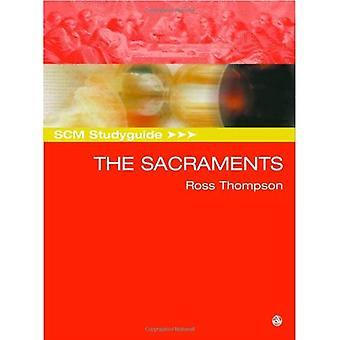 The Sacraments (SCM Study Guide)