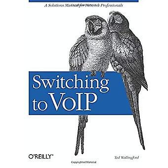 Passaggio a VoIP