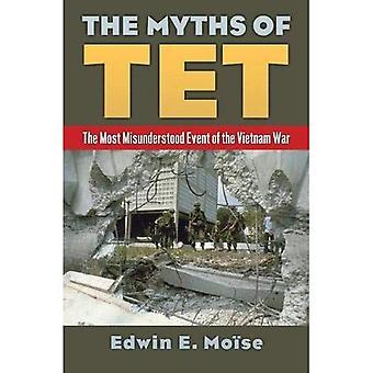 Les mythes du Têt: l'événement le plus méconnu de la guerre du Vietnam